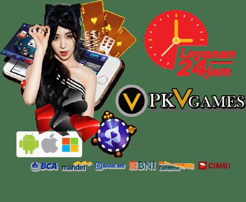 Agen Poker Online Bri 24 Jam Judi Qq Bank Mandiri Online 24